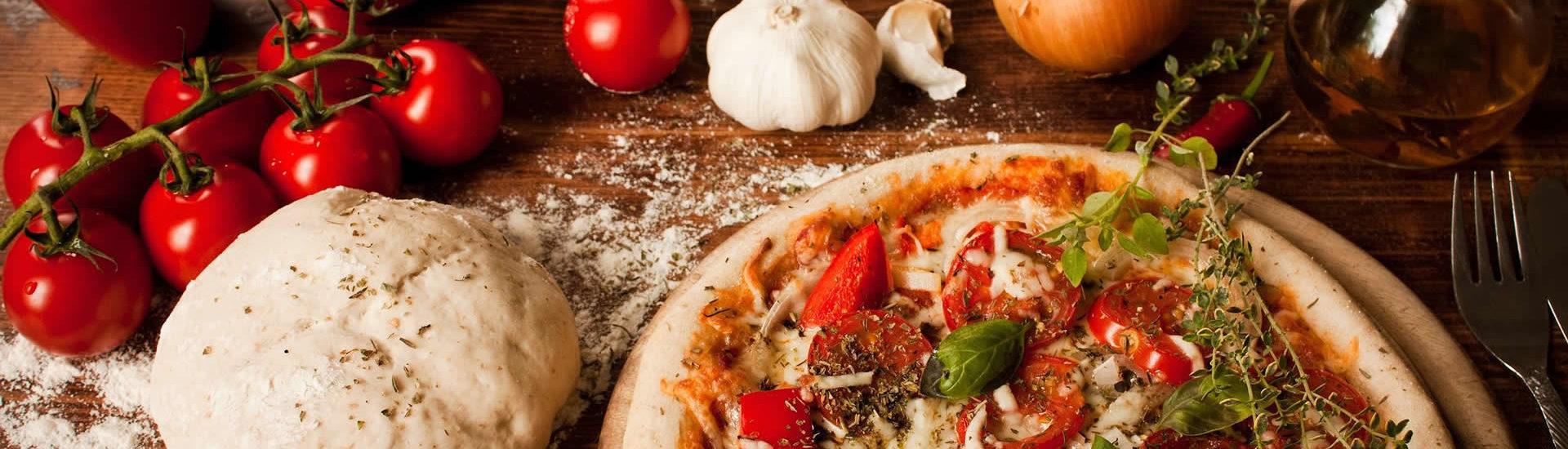 Pizza Dok Milano Pizza E Hamburger A Domicilio